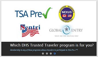 TSA Global Entry