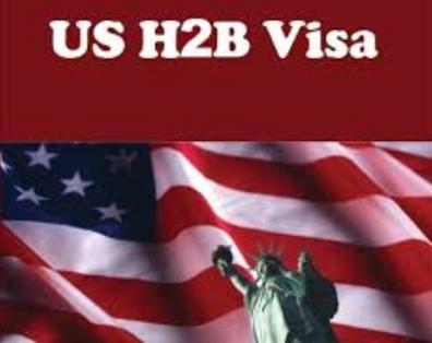H2B-visa